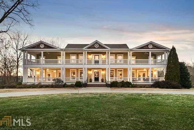 1857 Hardman Rd, Clarkesville, GA 30523 (MLS #8912131) :: Perri Mitchell Realty