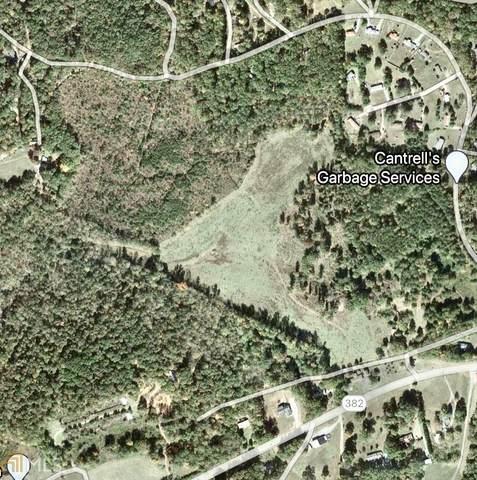0 Flat Creek School, Ellijay, GA 30540 (MLS #8912330) :: Regent Realty Company