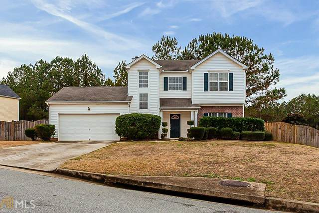 6782 Chestwood, Austell, GA 30168 (MLS #8912332) :: Regent Realty Company