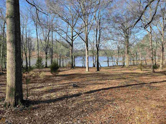 0 Lakefront Dr Lot 7, Canon, GA 30520 (MLS #8912342) :: Rettro Group