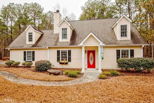 135 Gales Way, Newnan, GA 30263 (MLS #8912426) :: Lakeshore Real Estate Inc.