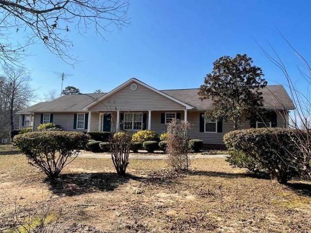 114 Carrs Station Rd, Sparta, GA 31087 (MLS #8912446) :: The Heyl Group at Keller Williams