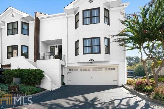 4174 Roswell Road, Atlanta, GA 30342 (MLS #8912447) :: Scott Fine Homes at Keller Williams First Atlanta
