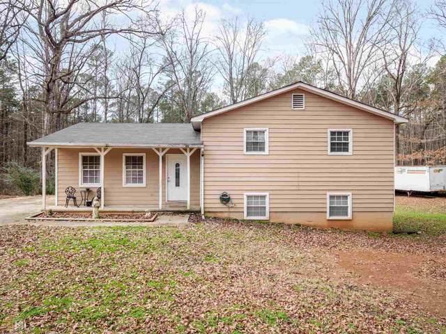 237 Moseley Dr, Stockbridge, GA 30281 (MLS #8912473) :: Buffington Real Estate Group