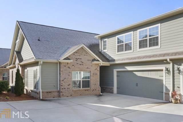 1833 Grove Field Ln #21, Marietta, GA 30064 (MLS #8912492) :: Regent Realty Company
