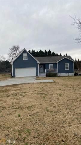 215 Hoke Okelly Mill Rd, Loganville, GA 30052 (MLS #8912526) :: Buffington Real Estate Group