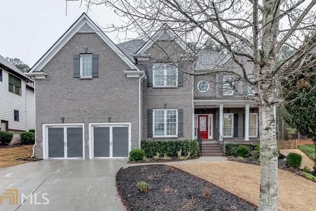 3367 Mulberry Lane Way, Dacula, GA 30019 (MLS #8912550) :: Bonds Realty Group Keller Williams Realty - Atlanta Partners