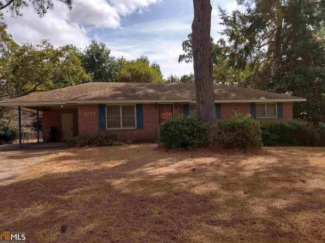 3732 Atwood Dr, Macon, GA 31204 (MLS #8912551) :: RE/MAX Eagle Creek Realty