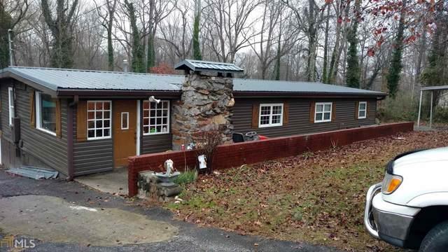 3342 Lee Drive, Buford, GA 30518 (MLS #8912554) :: Anderson & Associates