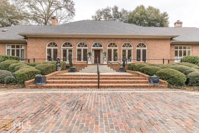 1 River Trce, Macon, GA 31210 (MLS #8912571) :: AF Realty Group