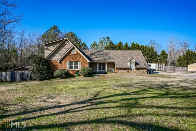 2083 Graham Rd, Macon, GA 31211 (MLS #8912613) :: Team Cozart
