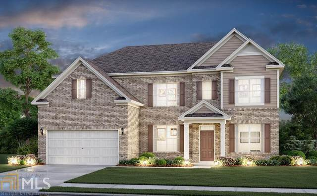 480 Cooper Farm Dr #23, Sugar Hill, GA 30518 (MLS #8912634) :: Bonds Realty Group Keller Williams Realty - Atlanta Partners