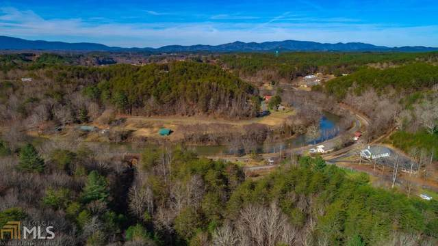 0 Ashley Dr Lot 67, Mccaysville, GA 30555 (MLS #8912640) :: Crest Realty