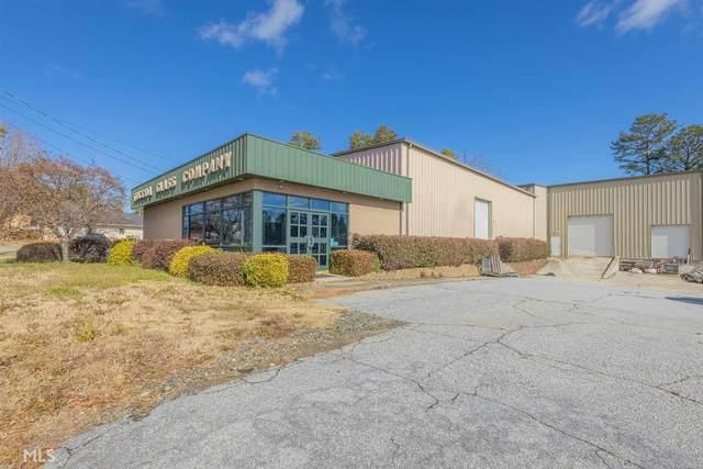 341 Big A, Toccoa, GA 30577 (MLS #8912667) :: Regent Realty Company