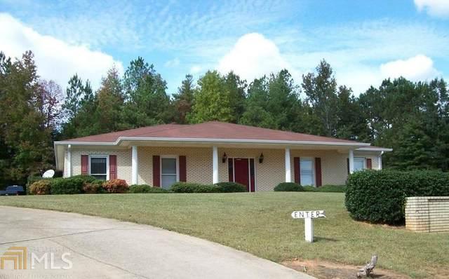 18 Buchanan Bypass, Buchanan, GA 30113 (MLS #8912682) :: Regent Realty Company