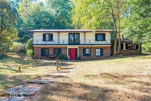 278 Spring Dr, Roswell, GA 30075 (MLS #8912717) :: Anderson & Associates