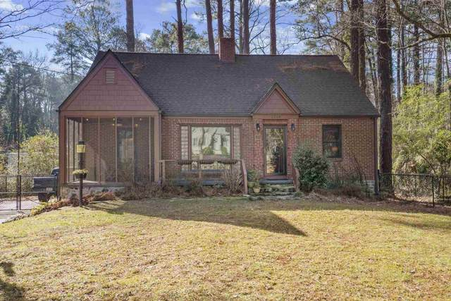 2218 Rugby Ave, College Park, GA 30337 (MLS #8912722) :: Amy & Company | Southside Realtors