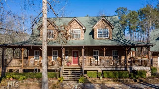 1141 Hampton Locust Grove Rd., Locust Grove, GA 30248 (MLS #8912735) :: Regent Realty Company