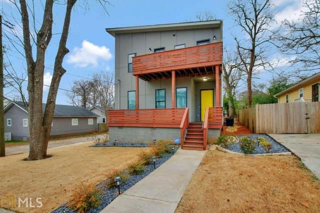 162 Wesley Ave, Atlanta, GA 30307 (MLS #8912759) :: Anderson & Associates
