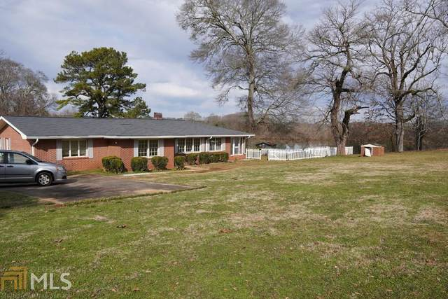 7232 Cave Spring Rd, Cave Spring, GA 30124 (MLS #8912812) :: The Realty Queen & Team