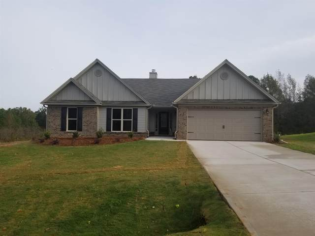 281 Heartland Circle #108, Winder, GA 30680 (MLS #8912826) :: Rettro Group