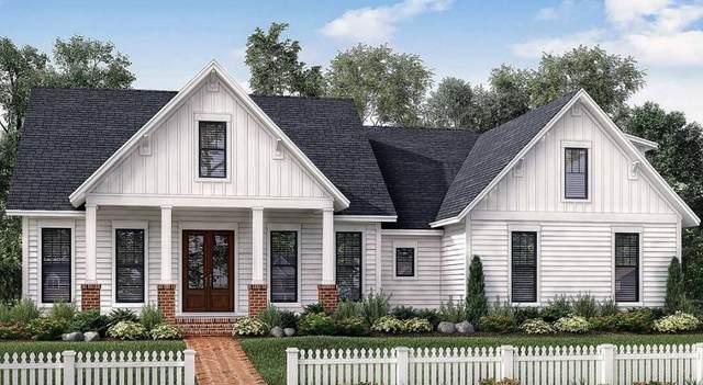 12 Stratford Way, Kingston, GA 30145 (MLS #8912827) :: Athens Georgia Homes