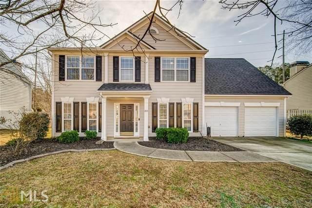 103 Creekstone Way, Acworth, GA 30101 (MLS #8912828) :: Regent Realty Company