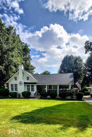307 E Church St, Sandersville, GA 31082 (MLS #8912838) :: RE/MAX Eagle Creek Realty