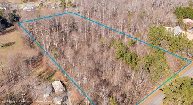 0 Blair Rd Lot 18, Mount Airy, GA 30563 (MLS #8912856) :: RE/MAX One Stop