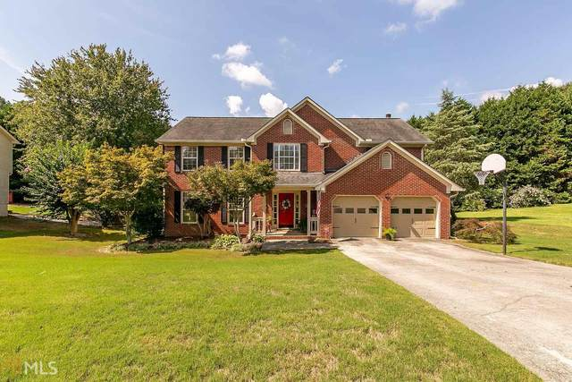 3305 Summit Place Dr, Loganville, GA 30052 (MLS #8912904) :: Regent Realty Company