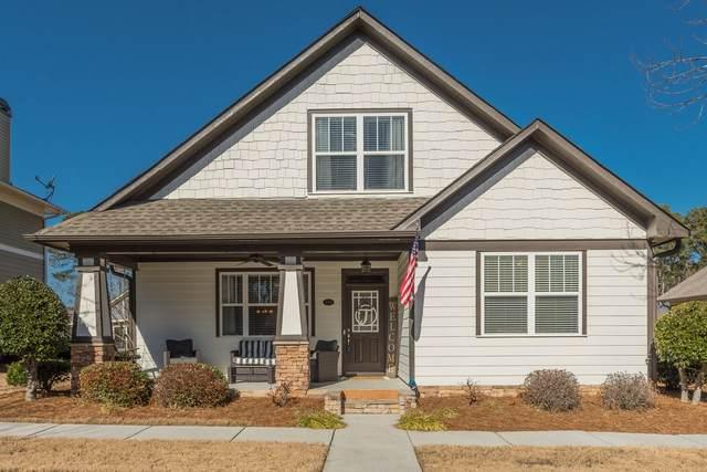 259 Mission Oak Dr, Grayson, GA 30017 (MLS #8912910) :: Buffington Real Estate Group