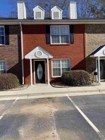 890 S Highway 42 B-5, Jackson, GA 30233 (MLS #8912952) :: Keller Williams Realty Atlanta Partners