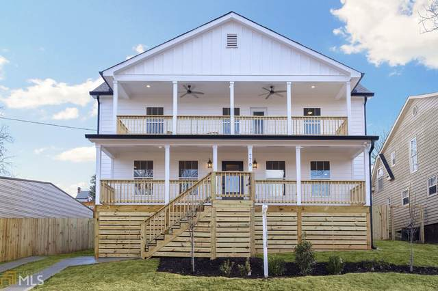 776 Connally St Se, Atlanta, GA 30315 (MLS #8912974) :: Amy & Company | Southside Realtors