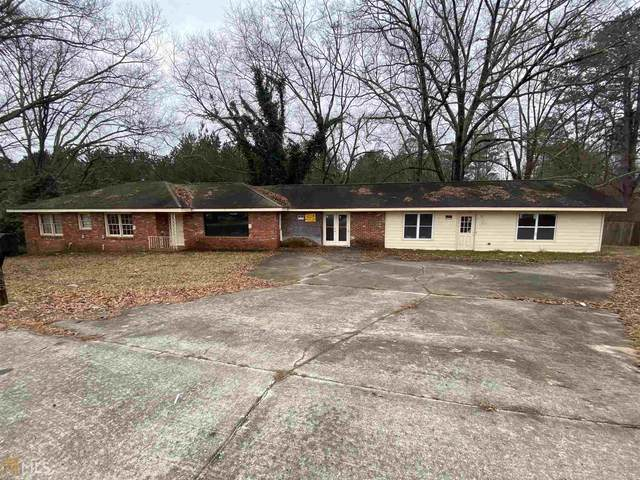 985 Pleasant Hill Rd, Lawrenceville, GA 30044 (MLS #8912984) :: Anderson & Associates