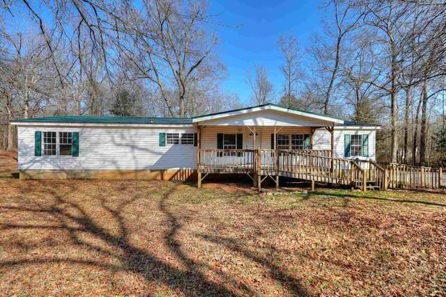 411 Hunter Ridge Road, Nicholson, GA 30565 (MLS #8913008) :: Team Reign