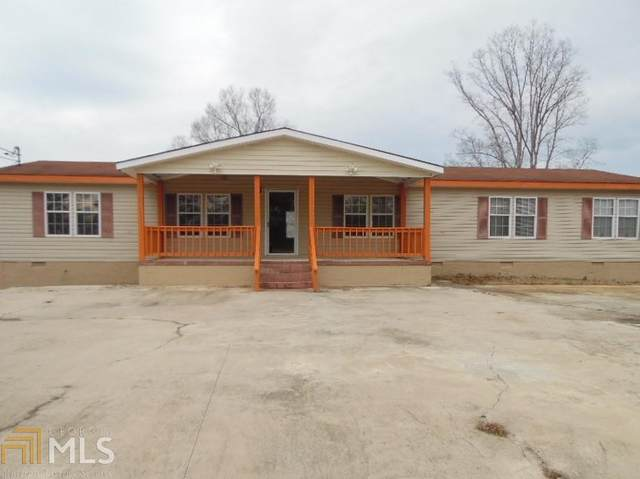 2737 Old Gray Highway, Macon, GA 31211 (MLS #8913016) :: Regent Realty Company
