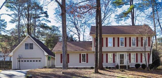 5695 Cub Ct, Stone Mountain, GA 30087 (MLS #8913020) :: Regent Realty Company