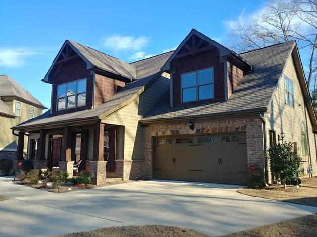 173 Hanover Avenue, Dallas, GA 30157 (MLS #8913028) :: The Durham Team