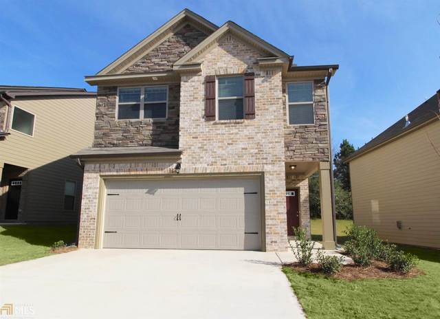 3524 Sycamore Bend #65, Decatur, GA 30034 (MLS #8913035) :: Regent Realty Company