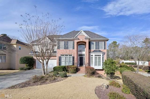468 SE Milledge Gate Terrace, Marietta, GA 30067 (MLS #8913043) :: Regent Realty Company