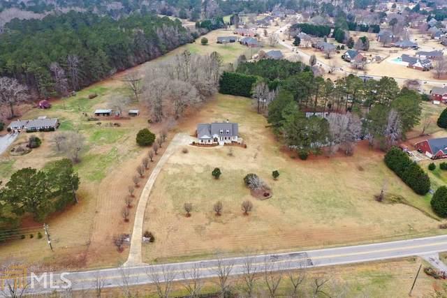 1201 E Highway 20, Mcdonough, GA 30252 (MLS #8913047) :: Regent Realty Company