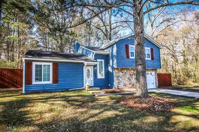 6285 Kimberly Mill Road, Atlanta, GA 30349 (MLS #8913054) :: Regent Realty Company