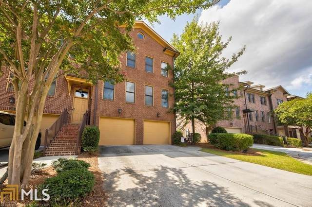 3360 Chestnut Woods Circle, Atlanta, GA 30340 (MLS #8913064) :: Regent Realty Company