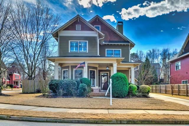 1831 Stoney Creek Drive Se, Atlanta, GA 30316 (MLS #8913067) :: Regent Realty Company