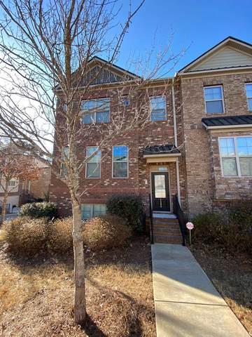 1305 Jardin Ct #60, Alpharetta, GA 30022 (MLS #8913071) :: Keller Williams Realty Atlanta Partners