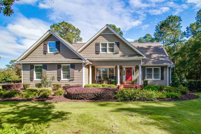 1600 River Cove Rd, Social Circle, GA 30025 (MLS #8913074) :: Team Reign