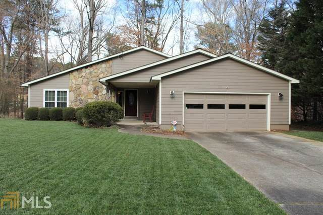 414 Ridgetop Drive Nw, Acworth, GA 30102 (MLS #8913079) :: Regent Realty Company