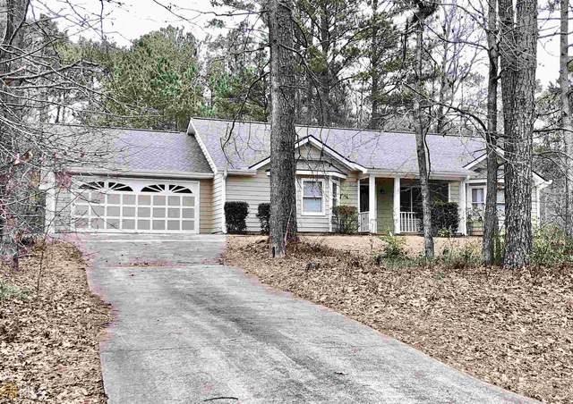 130 Willow Shoals Dr, Covington, GA 30016 (MLS #8913080) :: RE/MAX Center