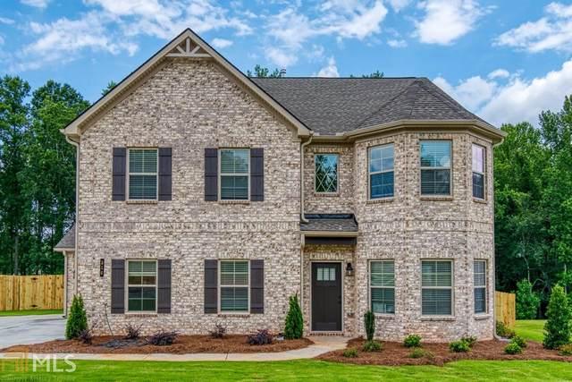 814 Relic Ridge #121, Hampton, GA 30228 (MLS #8913083) :: Regent Realty Company