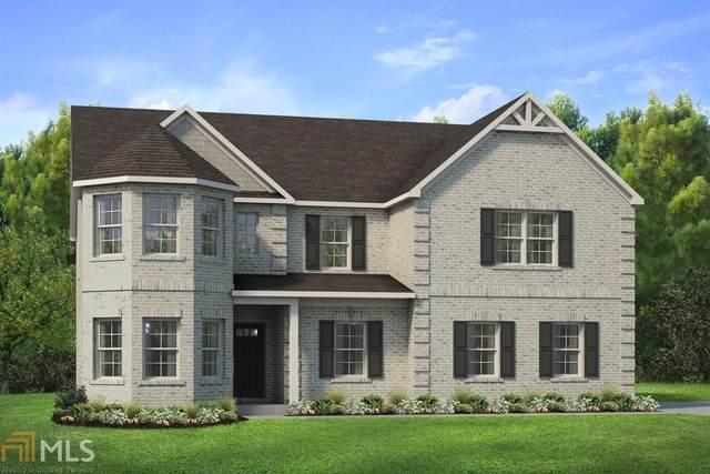 1017 Fable Lane #121, Hampton, GA 30228 (MLS #8913085) :: Regent Realty Company